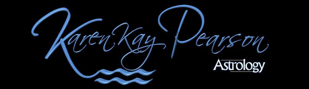 Astrology with Karen Logo